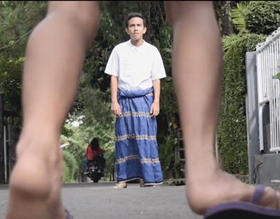 Sa(h)rung - Comedy Short Film
