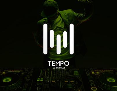 Logo Design : Tempo