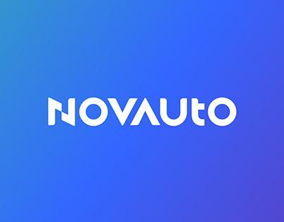 超星未来 Novauto