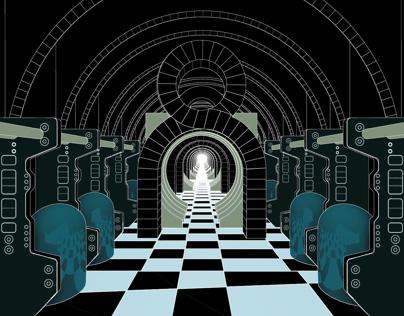 FUNDAMENTALS: Corridor!