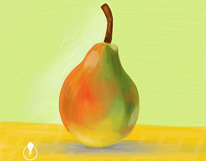 Digital Painting in Adobe Fresco