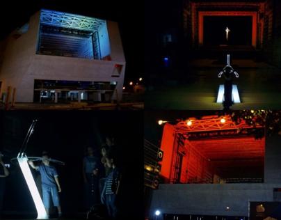 Tu Trazes Cor at Casa da Música, Porto 2003