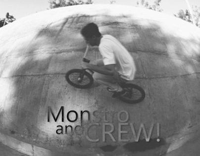 Monstro and CREW