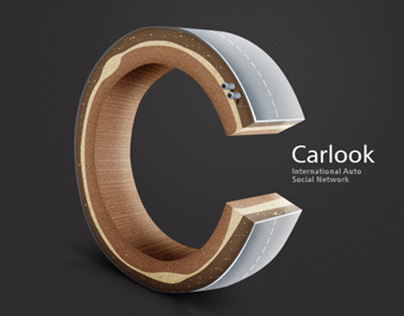 Carlook Logo