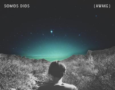 Somos Dios Album Artwork