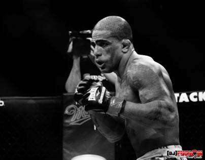 Bellator MMA 118 Matches (2014)