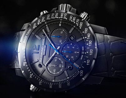 CGI Watches