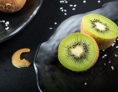 Kiwi, deliciosa fruta con grandes beneficios.