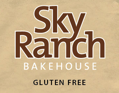 Skyranch Bakehouse – Product labelling and promotion