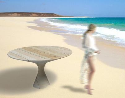 LIDO table