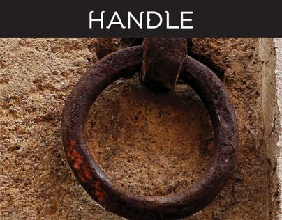 Handle | Font Type