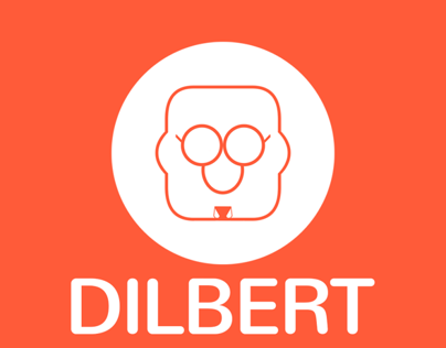 Dilbert Comic Reader - iOS