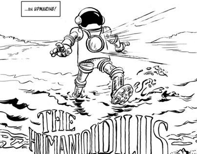 The Humanoidilus
