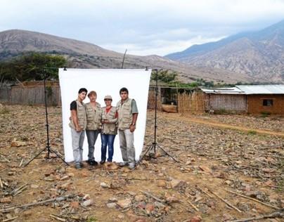 Akvo.org / Cascas - La Libertad
