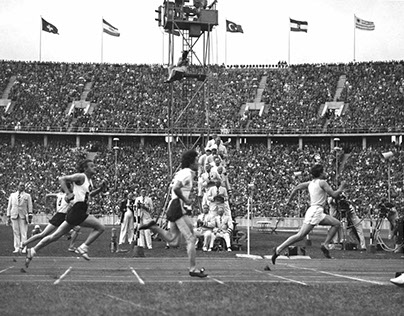 Complete History of Track and Field