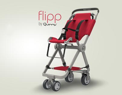 Flipp - by Quinny