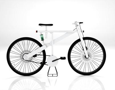 """""""T"""" Bike"""