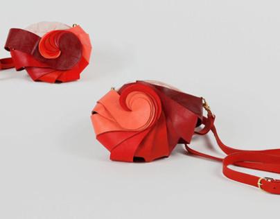 Mini Flamingo Bag