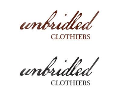 Mock Brand // Unbridled Clothiers