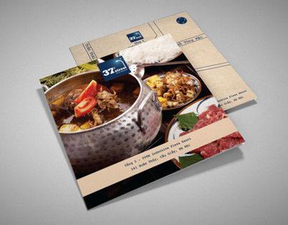 Brochure 37street