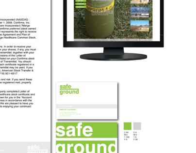 Safe Ground