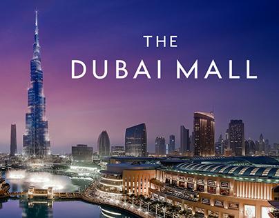 The Dubai Mall Wifi app