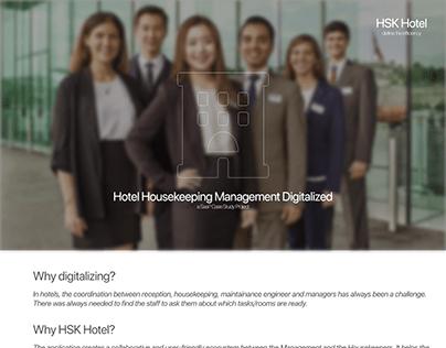 HSK Hotel