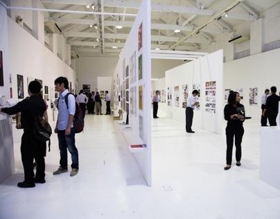 Design Showcase 2013 @ MoCA Gallery