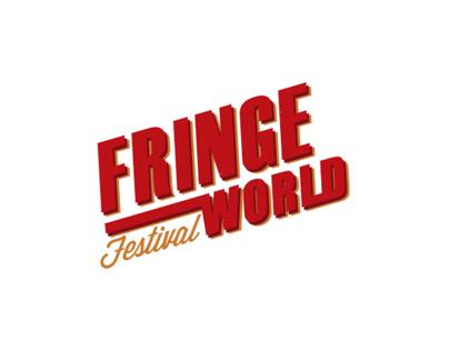 Fringe World Branding