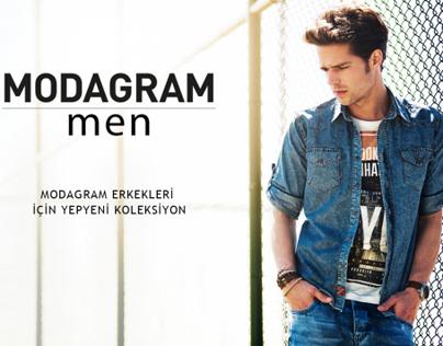 Modagram Men SS'14