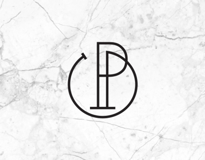 Branding · Interior Design Studio