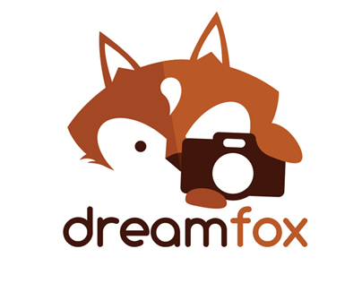 Logo DreamFox version1