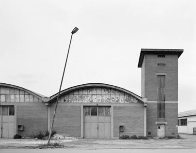 Prato - Fabbriche