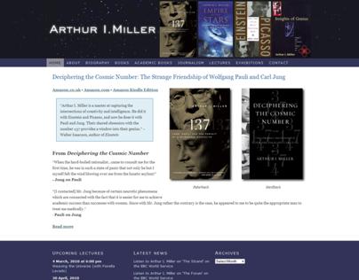 Arthur I. Miller