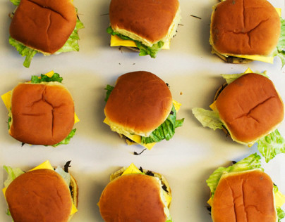 Mulch Burger
