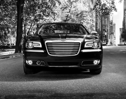 Chrysler Brand 2013