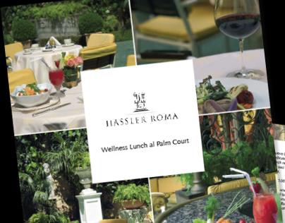 Hassler Hotel