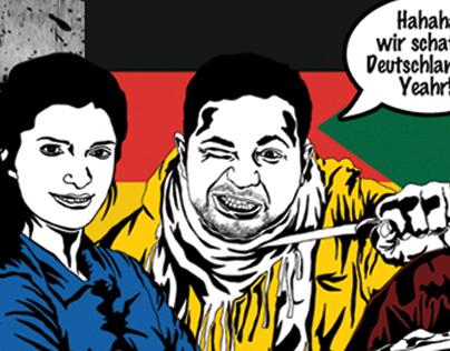 Wir schaffen Deutschland ab