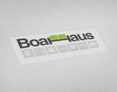Boahaus Website