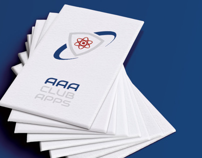 AAA Club Applications Brand & Identity