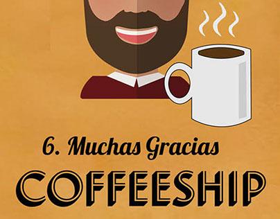 Coffeeship (KEA)