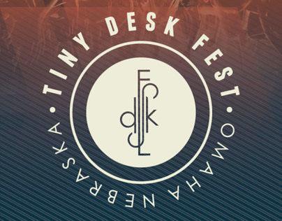 Tiny Desk Festival