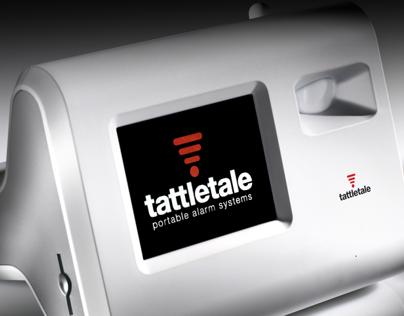 Tattletale Alarm Social Media