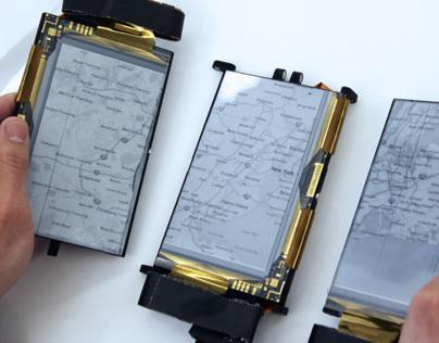 PaperFold: Revolutionary Foldable martphone