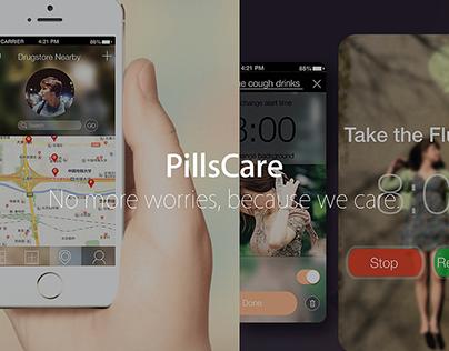 PillsCare