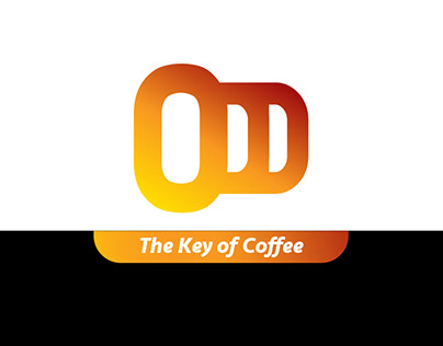 ODD Coffee Brand Identity Design