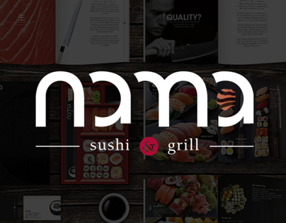 Nama - Sushi & Grill