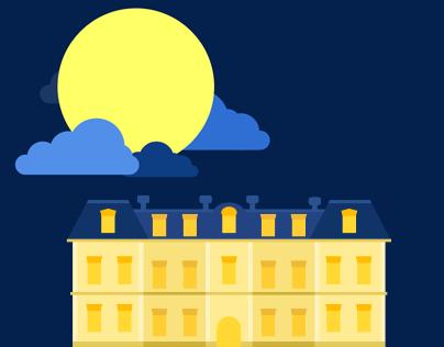 SVG Animation test