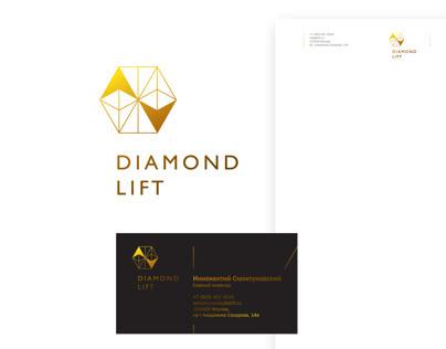 Diamond Lift Identity