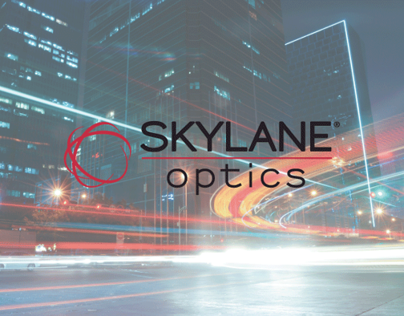 Identité Graphique Skylane Optics